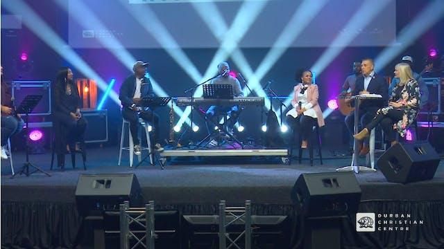 Durban Christian Centre (05-30-2020)