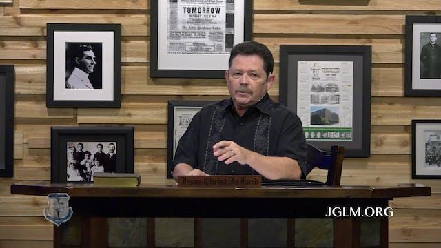 John G Lake Ministries (05-19-2020)