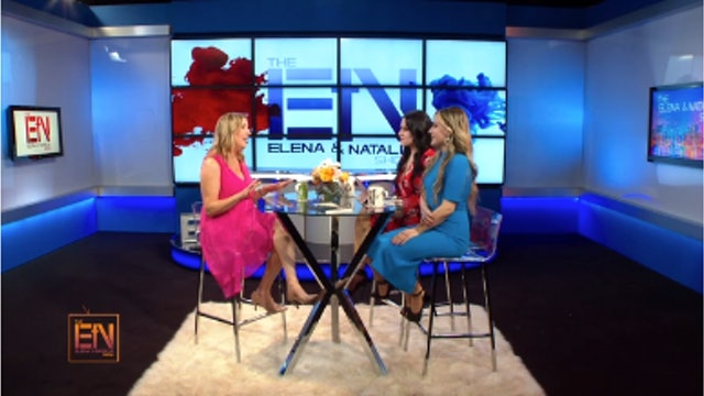 The Elena & Natalia Show (02-25-2021)