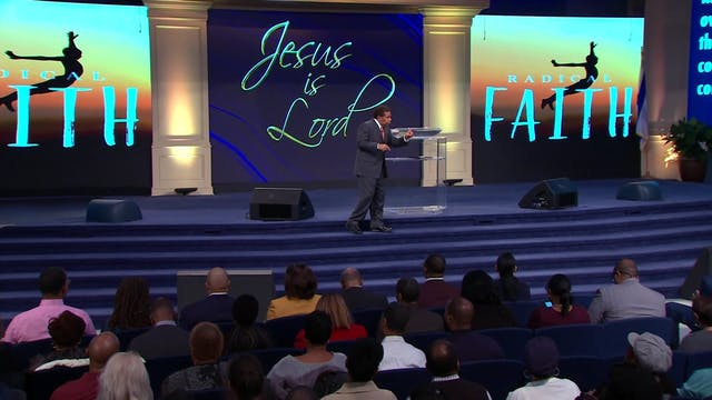 Believer's Walk Of Faith (06-01-2020)