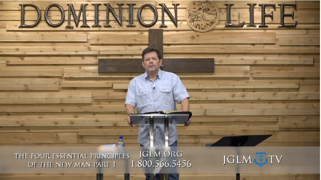 John G Lake Ministries (12-30-2019)