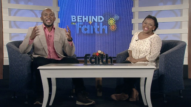 Behind The Faith (06-24-2020)