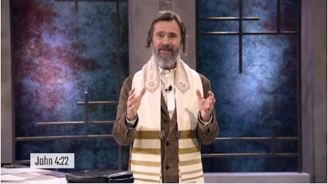 Discovering The Jewish Jesus (11-18-2020)