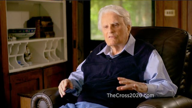 Billy Graham Evangelistic Association...