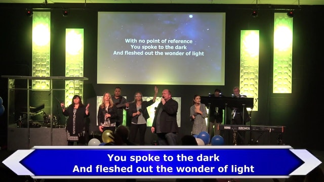 Faith Life Worship Center (03-13-2021)