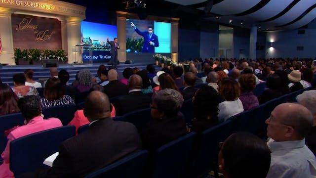Believer's Walk Of Faith (01-14-2020)