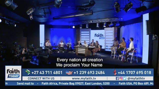 Faith Today Special (03-11-2021)
