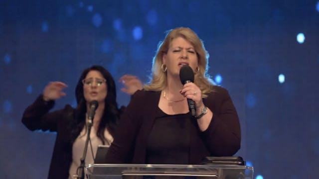Herts International Church (06-13-2021)