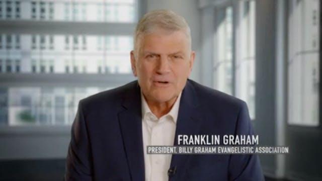 Billy Graham Evangelistic Association...