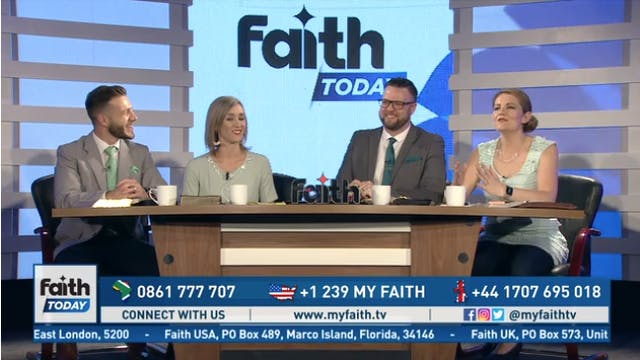 Faith Today Special (11-13-2020)