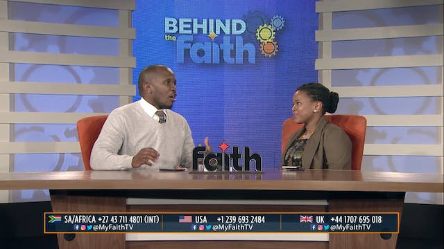 Behind The Faith (02-19-2020)