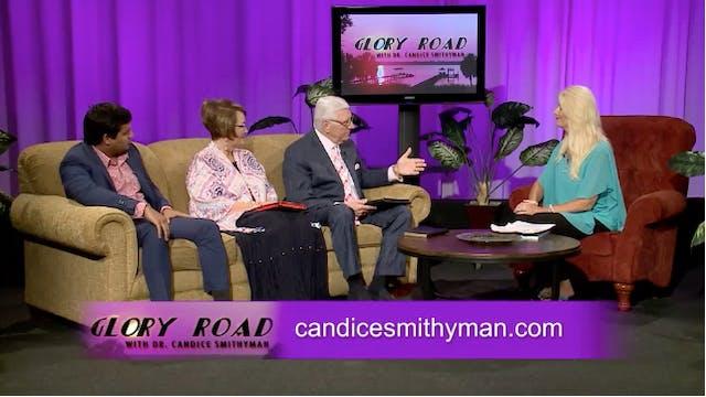 Glory Road Tv Show ( 11-14-2019)