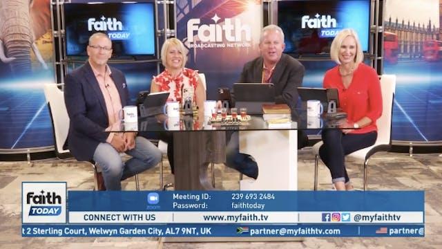 Faith Today Special (08-25-2021)