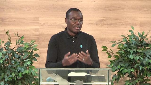 Divine Restoration Ministries (12-13-2020)