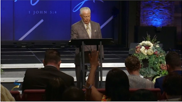 Jerry Savelle Ministries (01-17-2021)