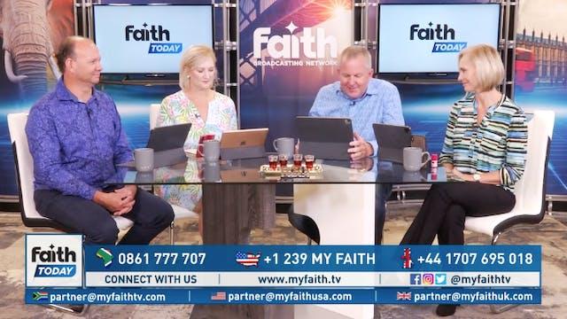 Faith Today Special (07-30-2020)