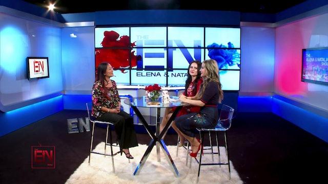 The Elena & Natalia Show (02-03-2021)