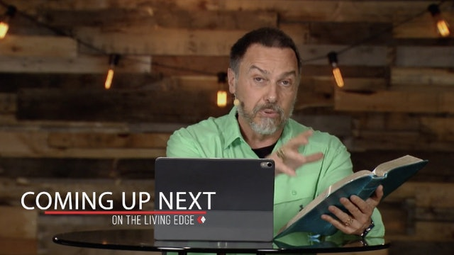 On The Living Edge (08-23-2020)