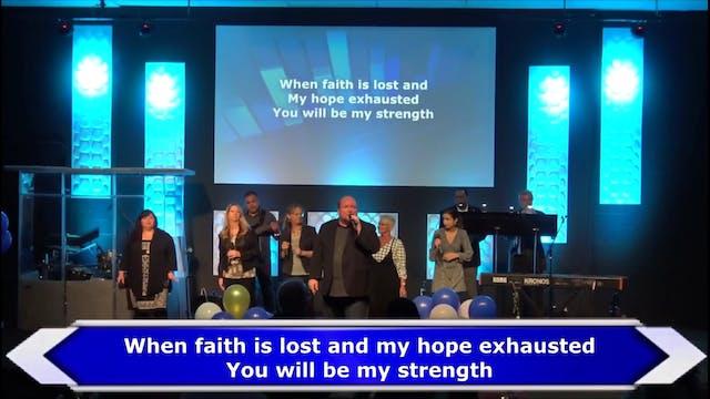 Faith Life Worship Center (04-10-2021)