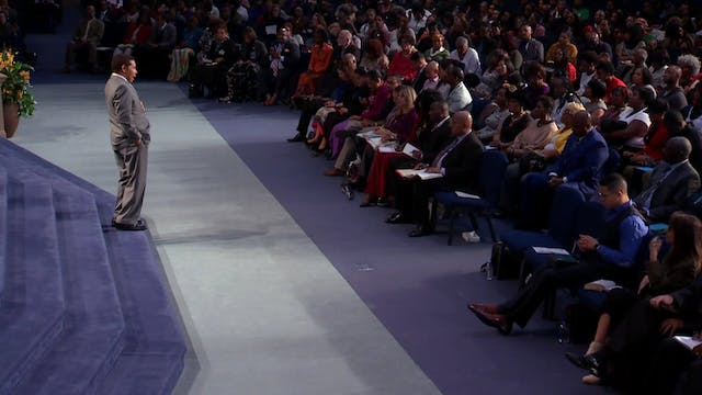 Believer's Walk Of Faith (12-16-2020)