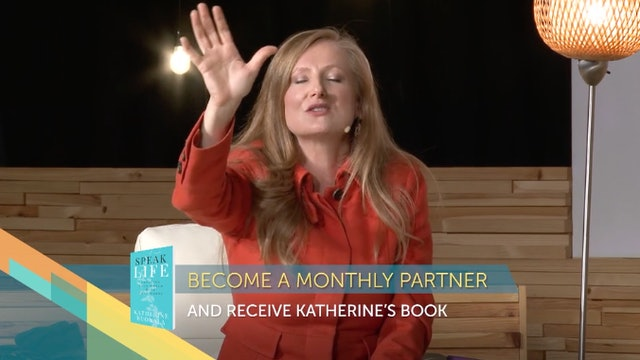 Katherine Ruonala Ministries (08-04-2020)