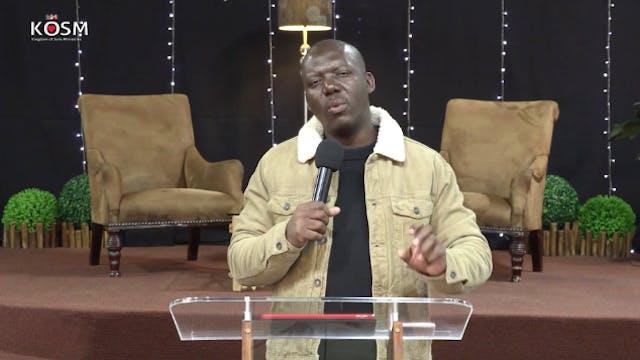 Kingdom Of Sons Ministries (06-21-2020)
