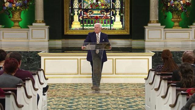 Jesse Duplantis Ministries (10-04-2020)