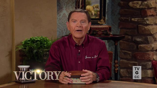 Believer's Voice Of Victory (11-10-20...