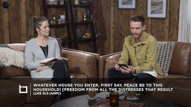 Legacy Tv (02-16-2020)