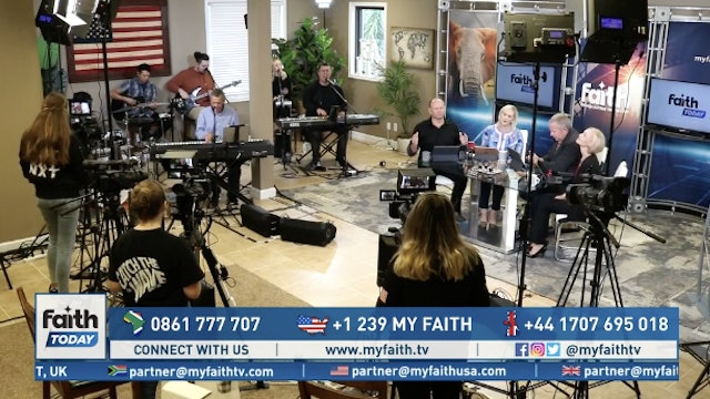 Faith Today Special (11-12- 2020)