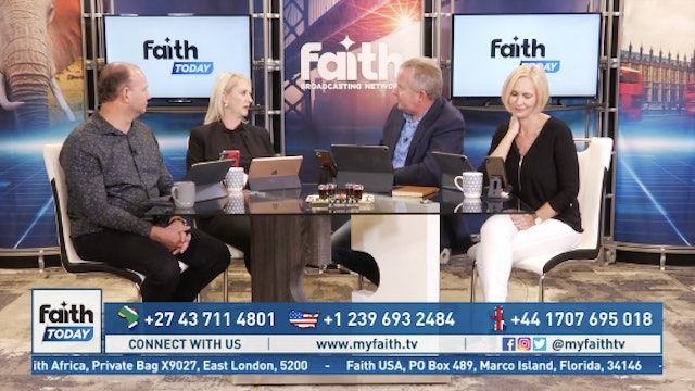 Faith Today Special (11-18-2020)