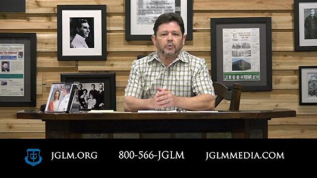 John G Lake Ministries (09-18-2020)