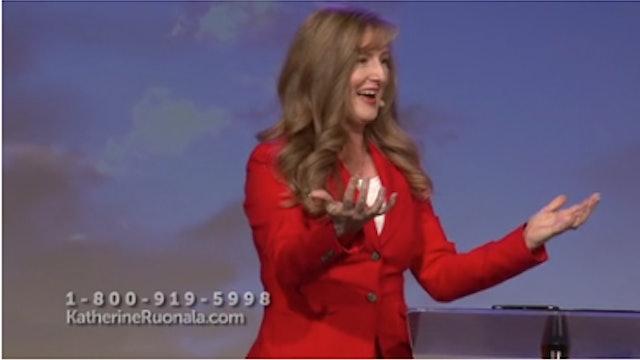 Katherine Ruonala Ministries (11-24-2020)