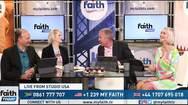 Faith Today Special (05-04-2020)