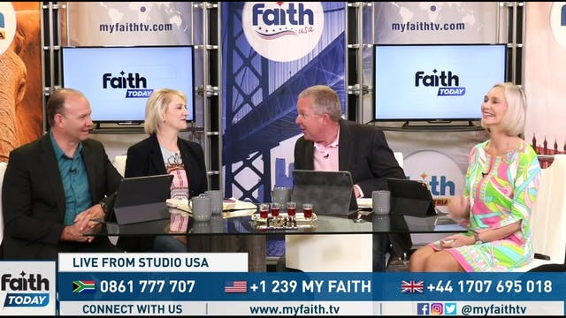 Faith Today Special (05-04-2020)