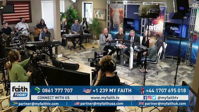Faith Today Special (02-03- 2021)