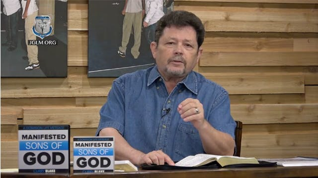 John G Lake Ministries (11-12-2019)