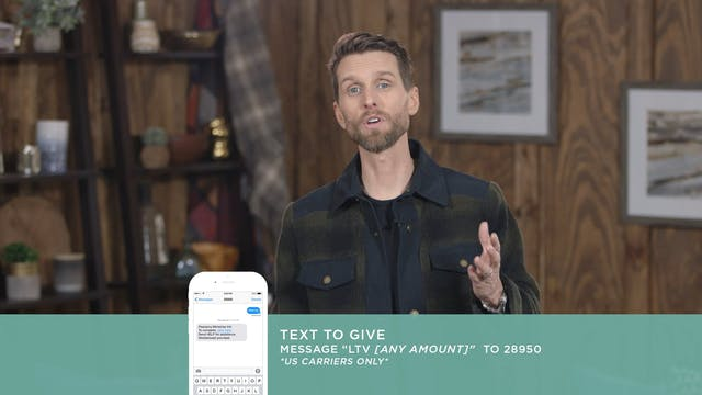 Legacy Tv (03-22-2020)