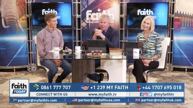 Faith Today Special (08-16-2021)
