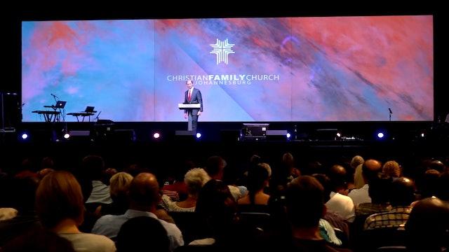 Christian Family Church (07-02-2020)