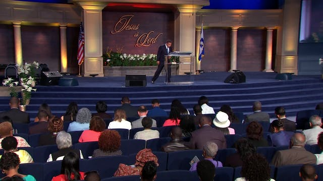 Believer's Walk Of Faith (08-11-2020)