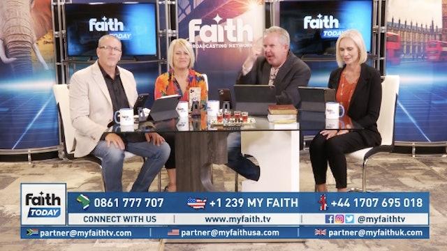 Faith Today Special (08-24-2021)