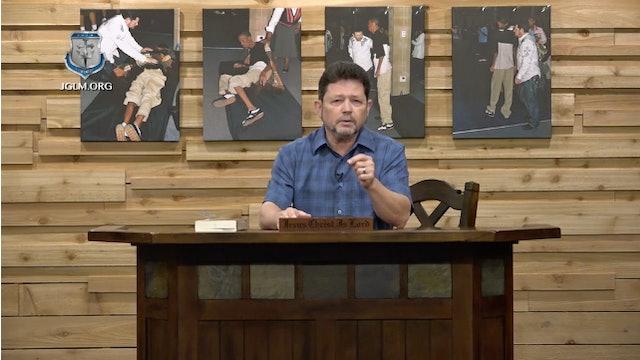 John G Lake Ministries (12-12-2019)