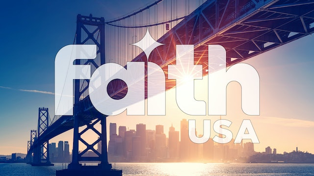 Faith USA