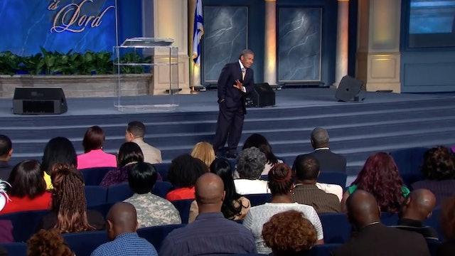 Believer's Walk Of Faith (07-23-2020)