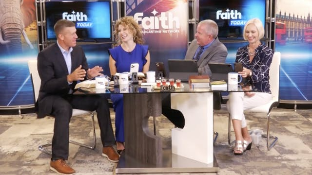 Faith Today Special (09-07-2021)