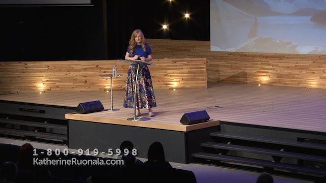 Katherine Ruonala Ministries (12-22-2020)