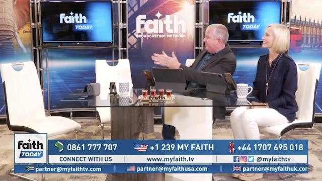 Faith Today Special (01-25-2021)