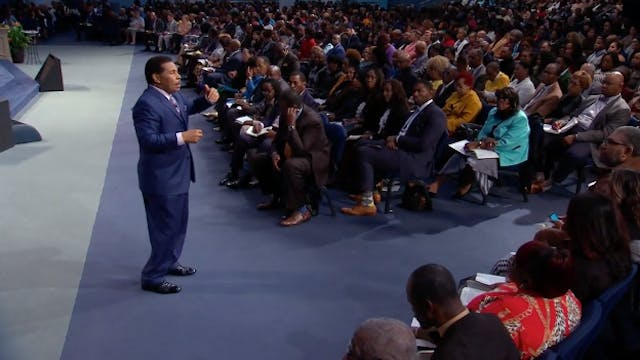 Believer's Walk Of Faith (03-02-2020)
