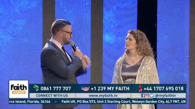 Faith Worship @ The River (02-07-2021)
